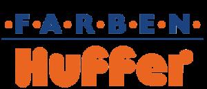 Farben-Saar.de Farben Huffer Logo